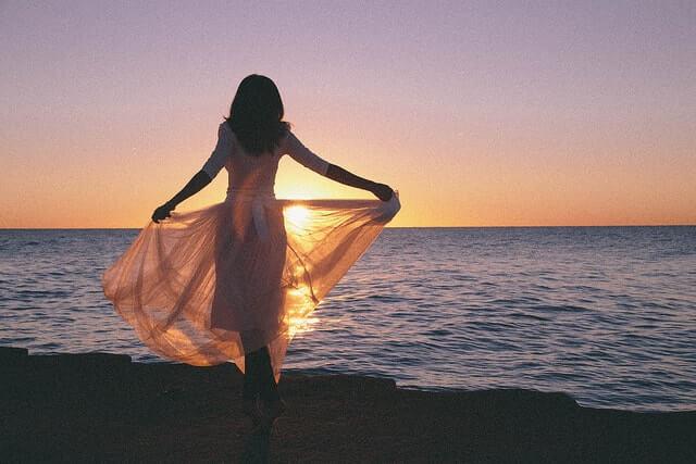 Spiritual-dancing